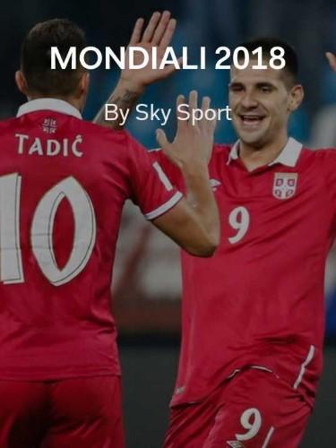 Mondiali di calcio 2018: 5 riviste per stare al centro dell'azione