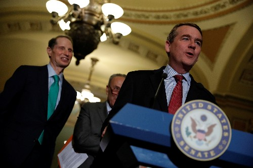 Senator Michael Bennet says has cancer, will have surgery