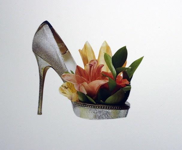 Vasos da moda Kin Jin Sp
