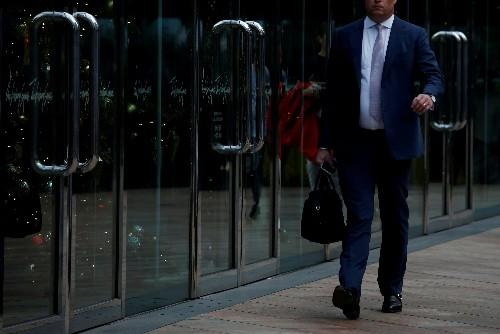 Asia's billionaires develop taste for boutique wealth managers