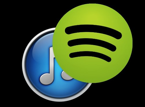 Music Streaming Eats Downloads With On-Demand Up 42% Over 2013, Digital Sales Down 12%