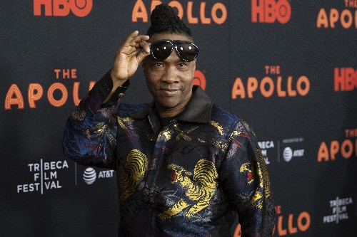 Showtime: 18th Tribeca opens in Harlem with 'The Apollo'