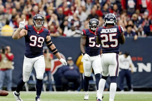Texans Clinch AFC South: Latest Comments and Reaction