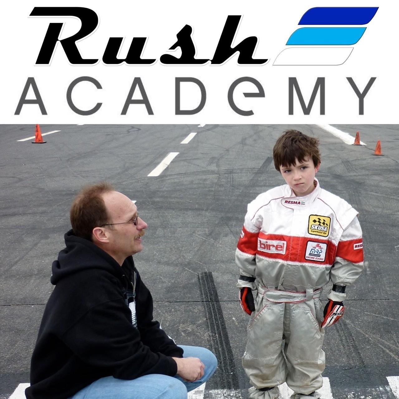 Anno 2010... Questa è la prima gara disputata in Canada del portacolori di Rush Academy Fraser James Murray! Subito a suo agio, anche se abbondante, in veste Birel!!!