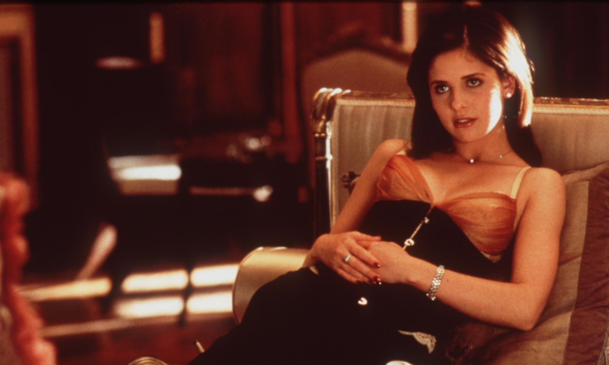 Cruel Intentions is coming back – with Sarah Michelle Gellar on board