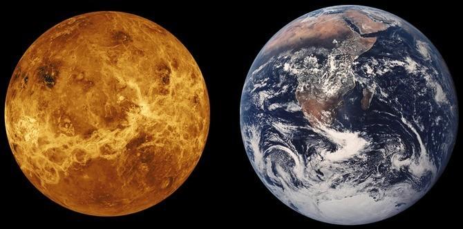 New Venus Missions Could Lift Planet's Hellish Veil