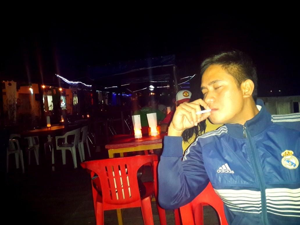 Kafe ijo