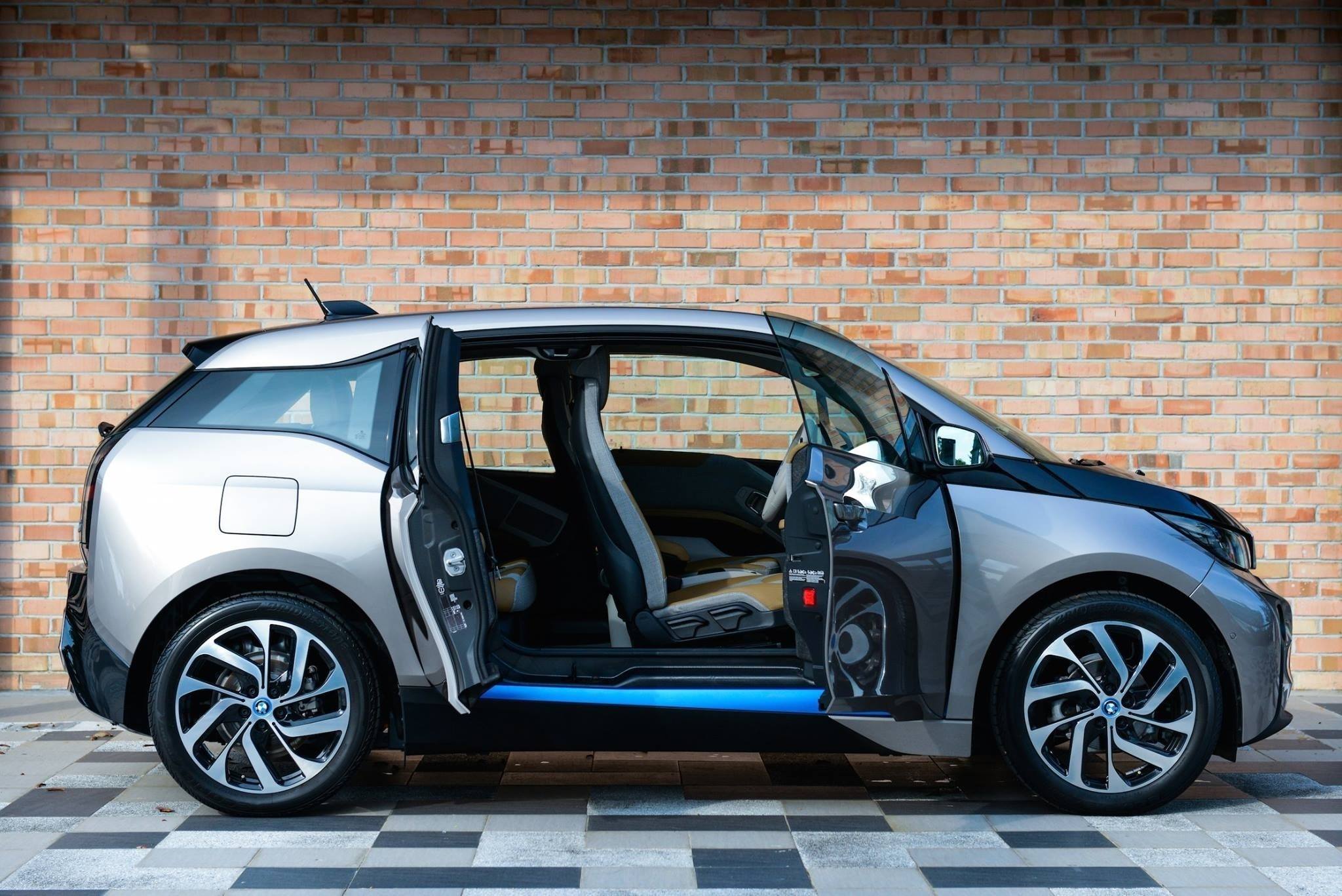 Report: Apple in negotiations to use BMW i3 as basis for its own electric car