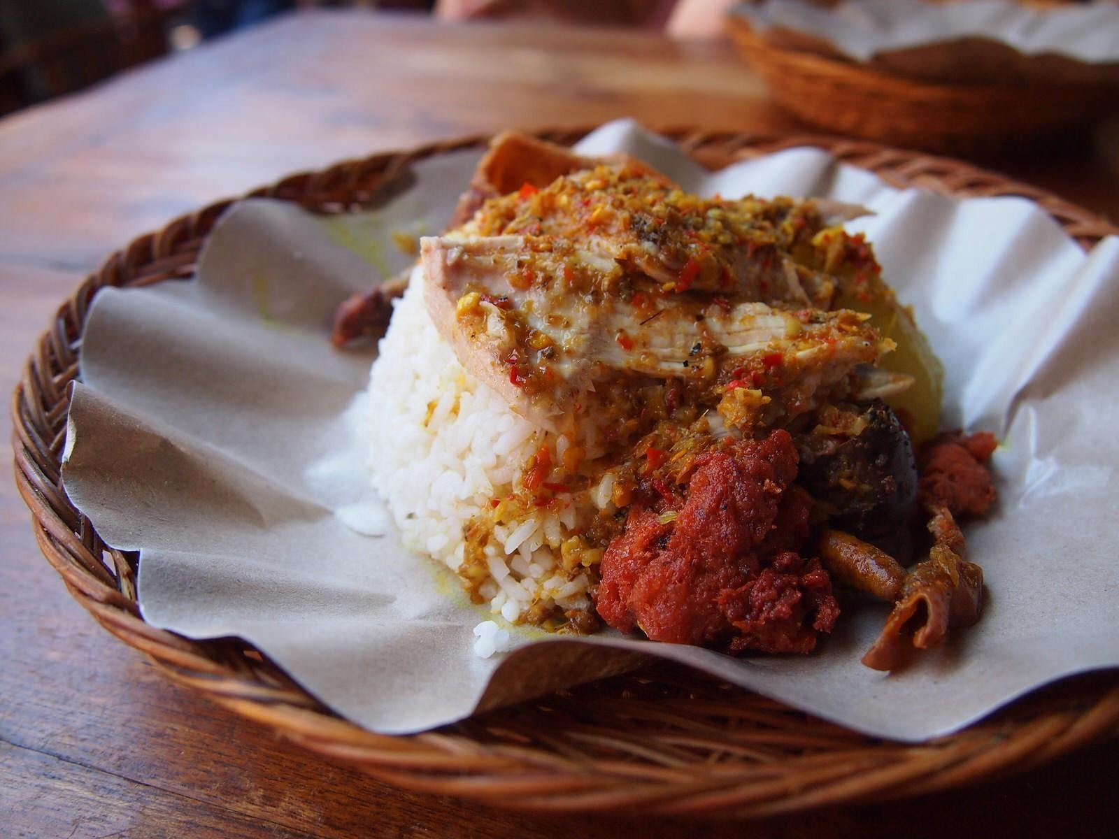 Asia's best cheap gourmet grub