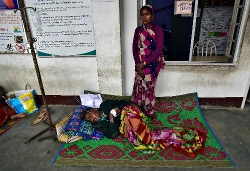 Bootleg liquor kills at least 84 in Assam, 200 hospitalised