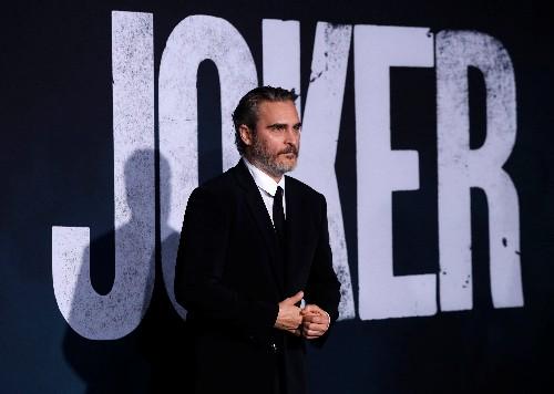 From campy clown to terrifying madman, Joker no longer a laughing matter