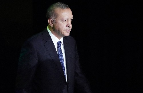 Erdogan says Turkey will continue oil, natural gas trade with Iran: NTV