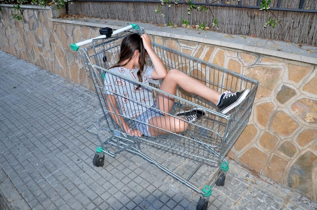 #carrito (de mercadona)