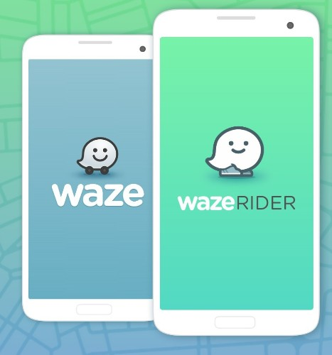 Waze brings its carpooling service to the Bay Area