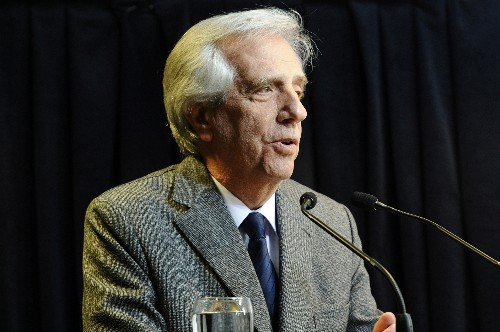 President of Uruguay says he may have lung cancer
