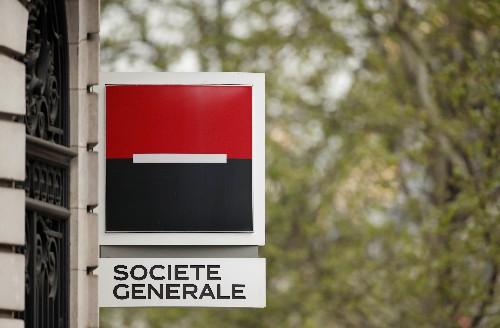 SocGen va restructurer son activité détail, selon Challenges