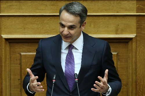 Greece to fully lift capital controls imposed during bailout chaos