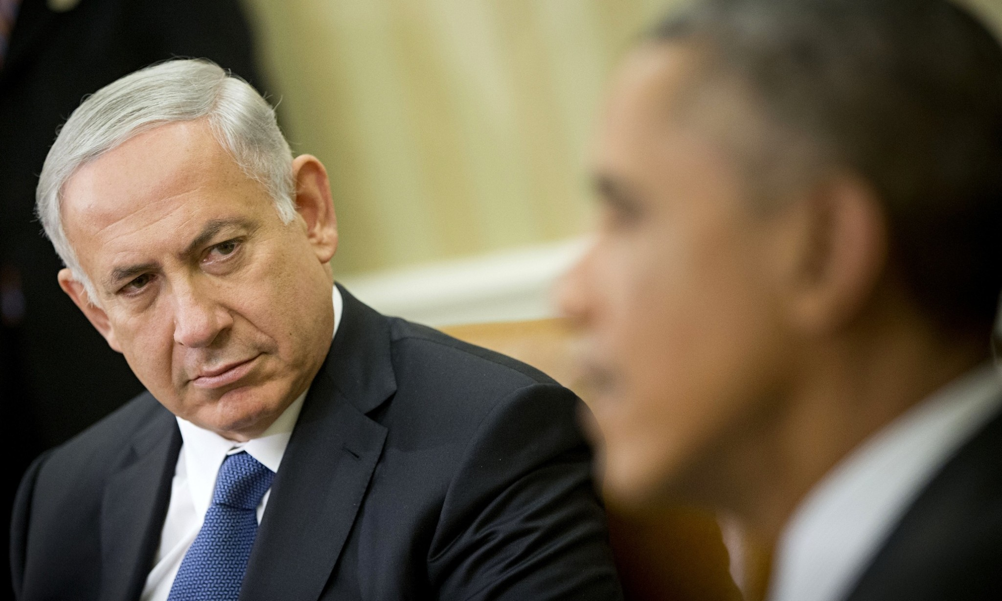 Netanyahu's Congress speech scuppers bipartisan unity on support for Israel