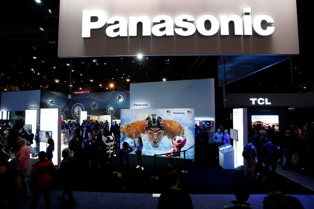 Panasonic weighs options over Tesla new battery production