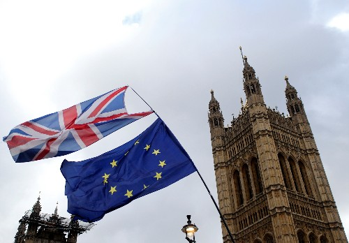 Brexit-Kompromiss steht - Aber Zustimmung unsicher