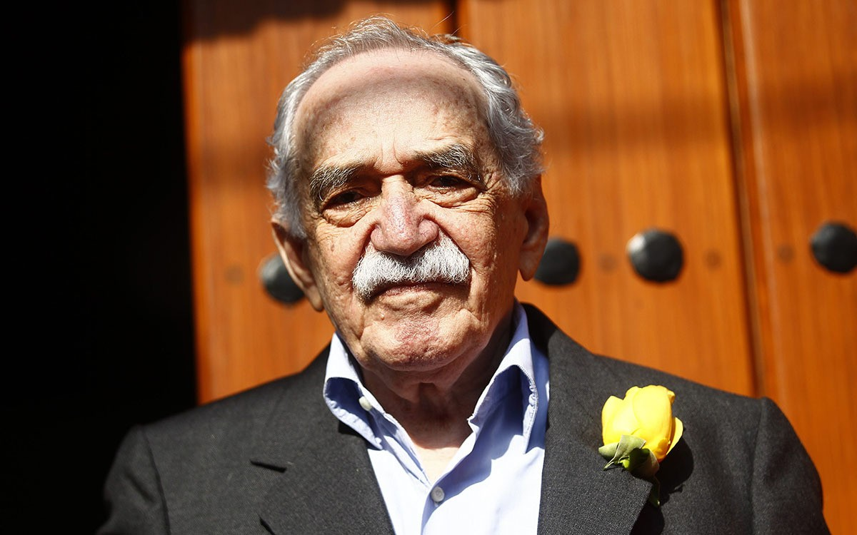 The Week in Review: The Immortal Legacy of Gabriel García Márquez