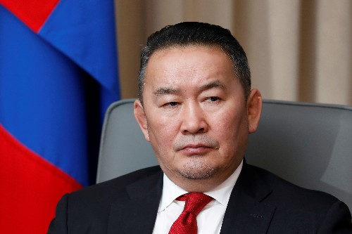 Democratic but deadlocked, Mongolia braces for 'inevitable' political change
