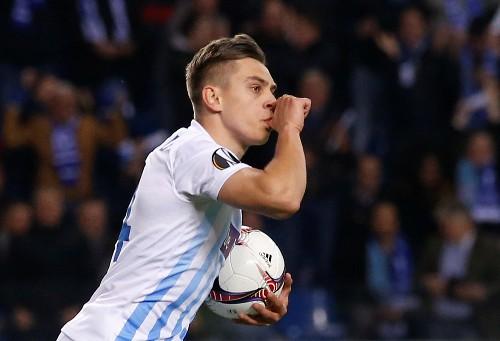 Brighton sign midfielder Trossard from Genk