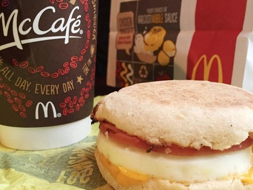 McDonald's is making a big change to its coffee