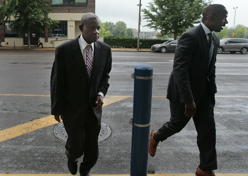 Activists allege racism in treatment of St. Louis prosecutor