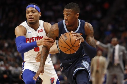 Report: Grizzlies make G Wright restricted free agent