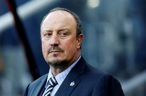 Boateng double earns Benitez debut Dalian win