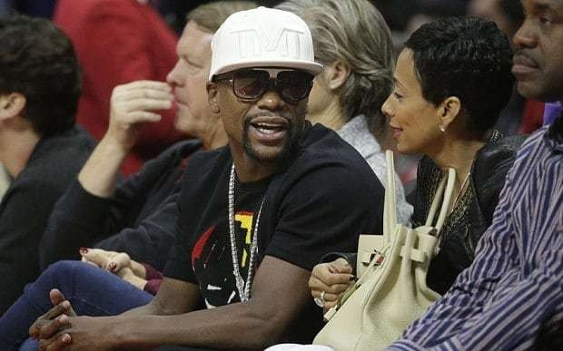 Floyd Mayweather may have witnessed shock murder and suicide on FaceTime