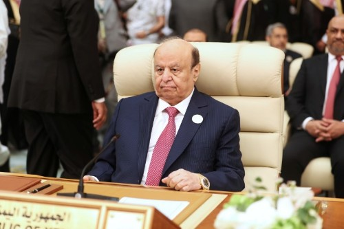 Yemen's president says military needs to be on high alert following attack