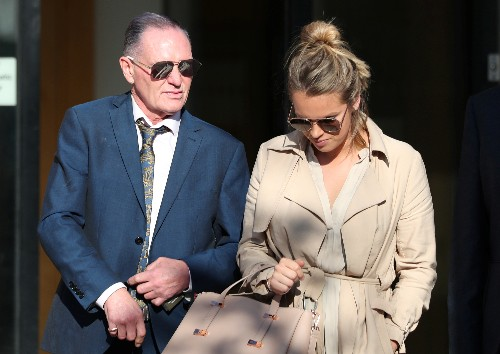 Soccer: Gascoigne cleared of sexual assault charge