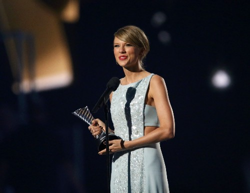 Academy of Country Music Honors Its Stars: Pictures