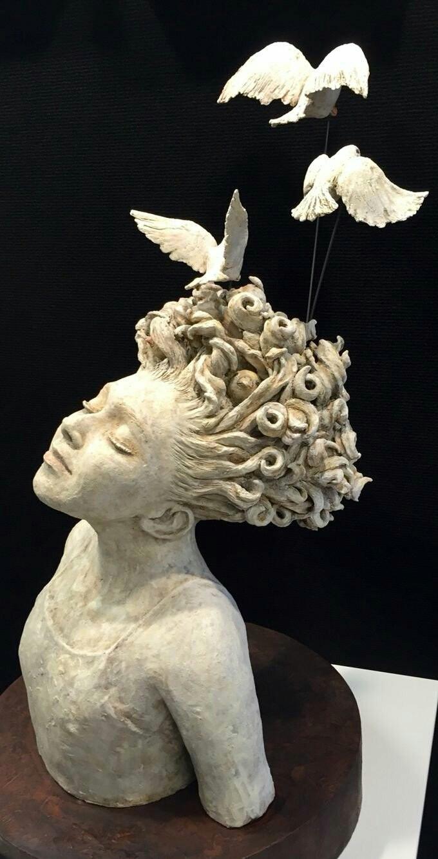 "viola 🌸 ""Little dreamer"" by Amanda Robin Wood"