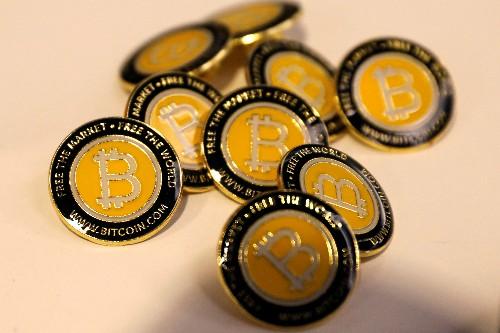 Le bitcoin chute de plus de 10% sur des craintes de réglementation