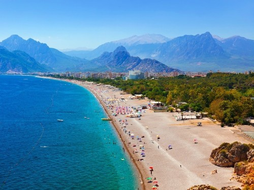 RANKED: The 7 cheapest holiday destinations in Europe