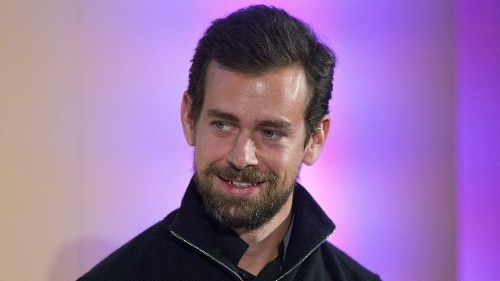 Here's what Twitter chief Jack Dorsey said about 'fired' execs