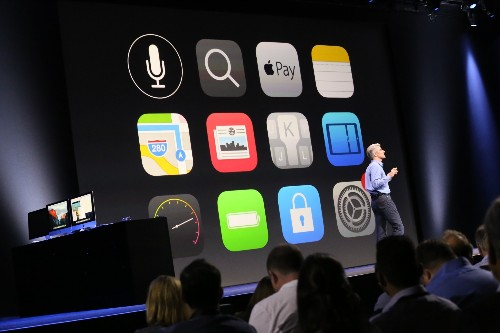 Apple Announces iOS 9