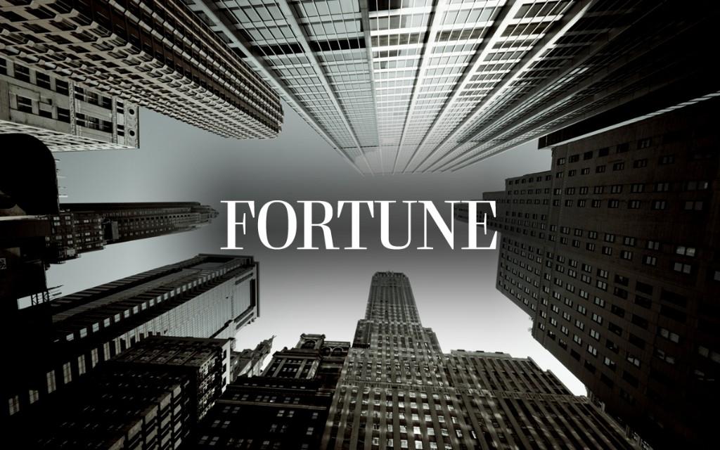 See the  future  - Magazine cover