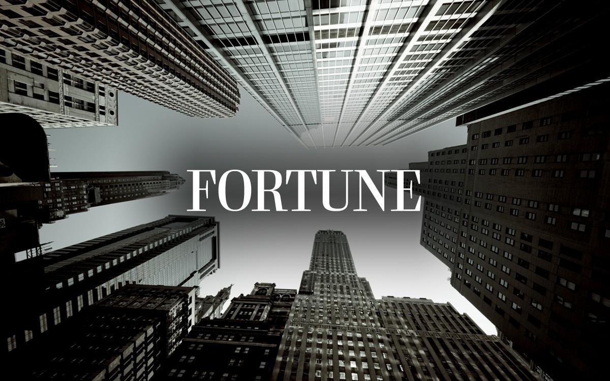 Seeking Fortune, on Flipboard