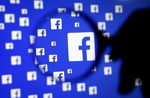 Facebook shares hit record high as it beats estimates again