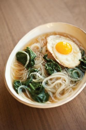 Asia-Suppen. Ramen, Pho und Co.
