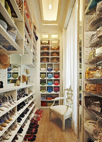 How to Organize Your Closet Like a Pro   HuffPost Life