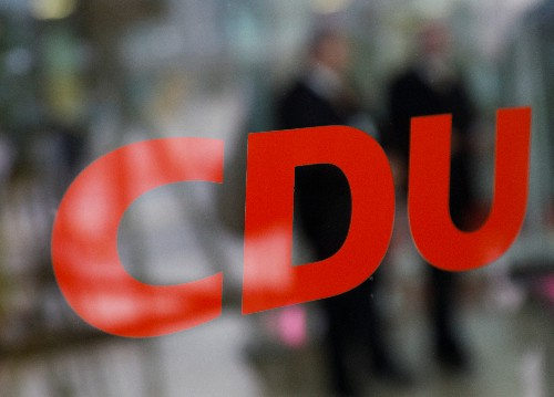 Frauenunion - CDU muss für Frauen attraktiv bleiben