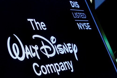 Disney streaming service to launch in Canada, Netherlands in November