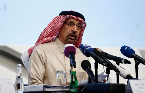 Saudi Arabia plans oil refinery, petrochemicals plant in S.Africa