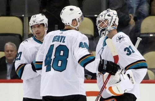 NHL roundup: Stars snap Blues' winning streak