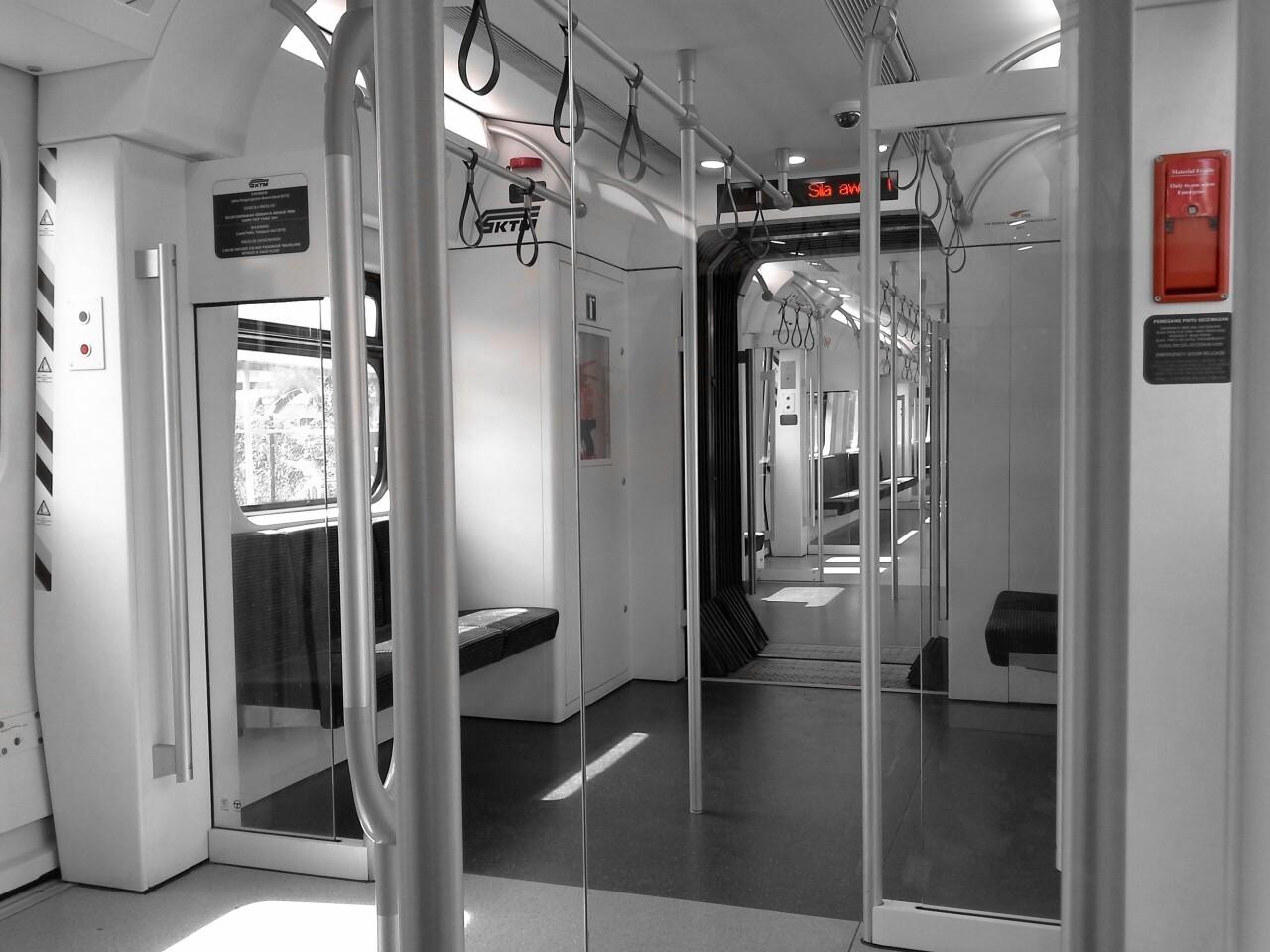 KTM To Back Home 「Klang」...